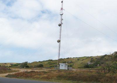 Lattice Tower / Guy Wire Design